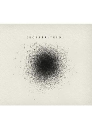 Roller Trio - Roller Trio (Music CD)