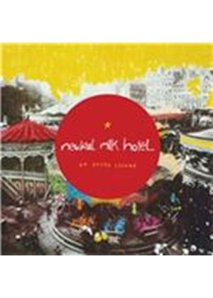 Neutral Milk Hotel - On Avery Island (Music CD)