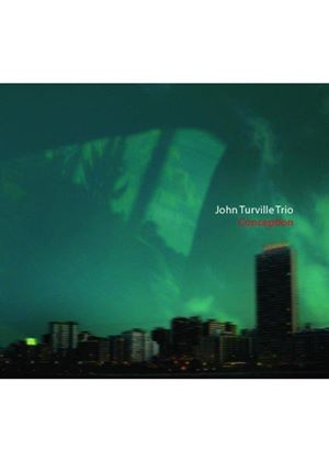 John Turville Trio - Conception (Music CD)