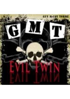 GMT - Evil Twin (Music CD)