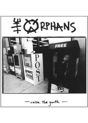 Orphans (The) - Raise the Youth (Music CD)