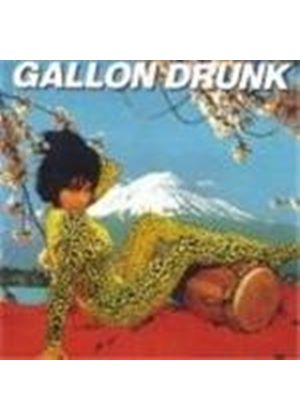 Gallon Drunk - Tonite...The Singles Bar
