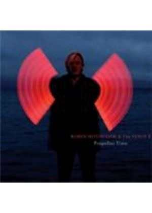 Robyn Hitchcock & The Venus 3 - Propellor Time (Music CD)