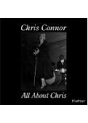Chris Connor - All About Chris