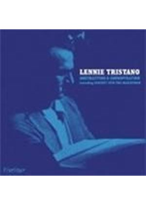 Tristiano, Lennie - Abstraction And Improvisation