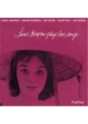 Lionel Hampton - Play Love Songs (Music CD)