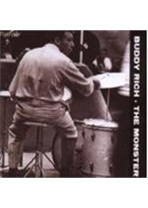 Buddy Rich - The Monster (Music CD)
