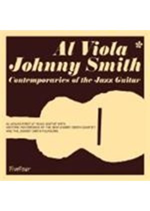 Al Viola/Johnny Smith - Contemporaries Of The Jazz Guitar