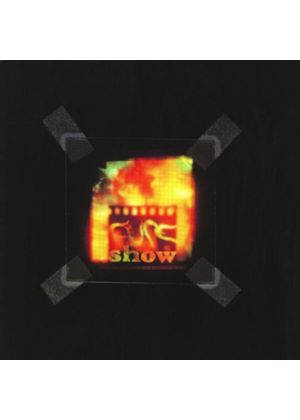 The Cure - Show (Music CD)