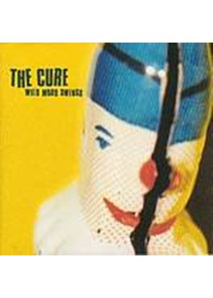 The Cure - Wild Mood Swings (Music CD)