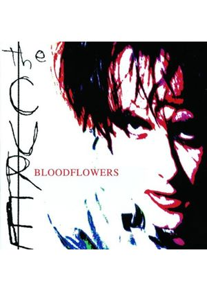 The Cure - Bloodflowers (Music CD)