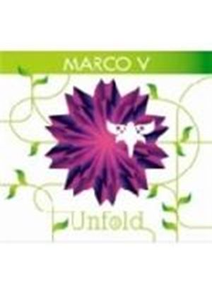 Various Artists - Unfold Vol.3 (Mixed By Marco V) (Music CD)
