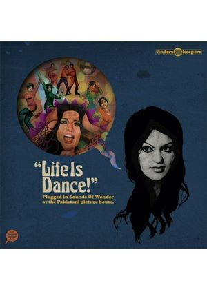 Various Artists - Life is Dance (Music CD)