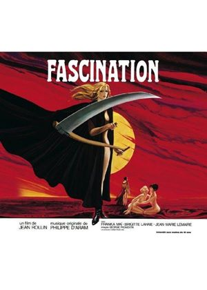 Various Artists - Fascination/Requiem for a Vampire (Music CD)