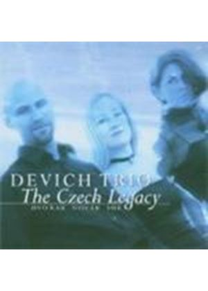 Devich Trio - The Czech Legacy