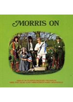 Various Artists - Morris On (Music CD)