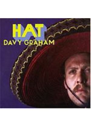 Davy Graham - Hat (Music CD)