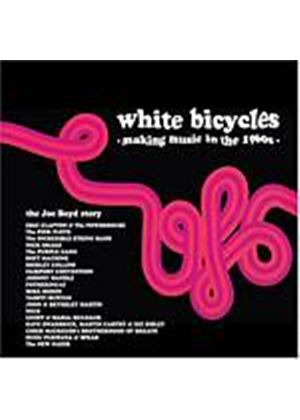 Various Artists - White Bicycles: Making Music In The 1960s - Joe Boyd Story (Music CD)