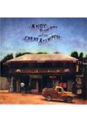 Andy Roberts - And The Great Stampede (Music CD)