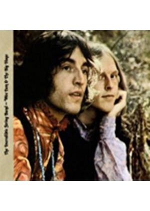 Incredible String Band (The) - Wee Tam/The Big Huge (Music CD)