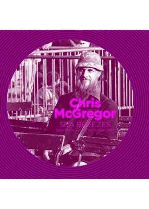 Chris McGregor - Sea Breezes (Solo Piano, Live In Durban 1987) (Music CD)
