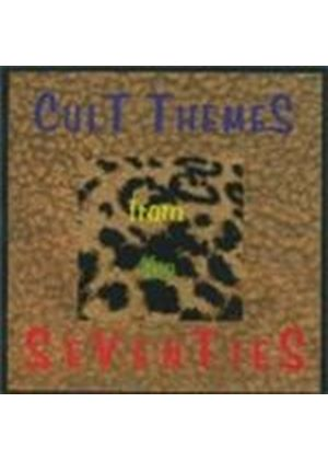 Various Artists - Cult Themes From The 70's Vol.1 (Music CD)