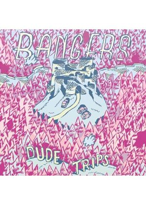 Bangers - Dude Trips (Music CD)