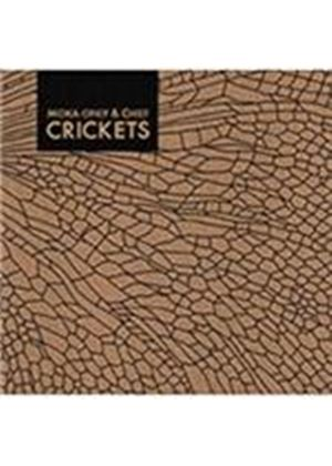 Chief - Crickets (Music CD)