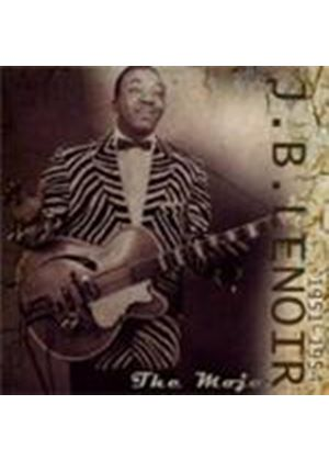 JB Lenoir - Mojo, The (Music CD)