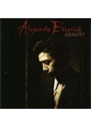 Alejandro Escovedo - Gravity (Music CD)