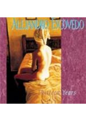 Alejandro Escovedo - Thirteen Years (Music CD)
