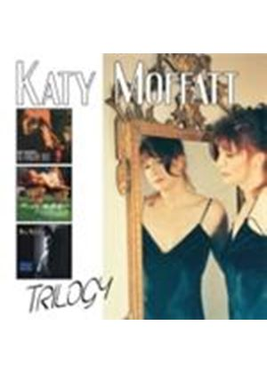 Katy Moffatt - Trilogy (Music CD)