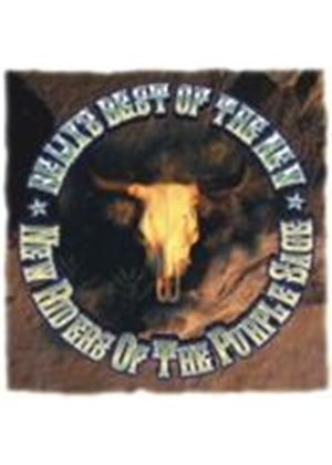 New Riders Of The Purple Sage (The) - Relix's Best Of The New (Music CD)