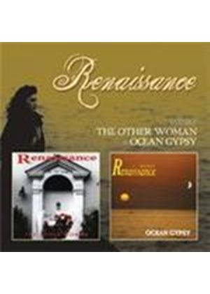 Renaissance - Other Woman, The/Ocean Gypsy (Music CD)