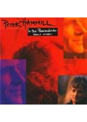 Peter Hamill - Live In Berlin 1992 (+DVD)