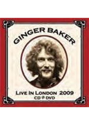 Ginger Baker - Live At Jazz Cafe (Music CD)