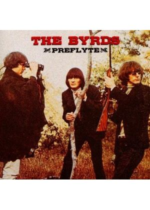 The Byrds - Preflyte Sessions (Music CD)