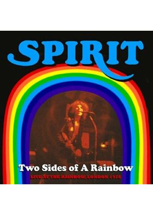 Spirit - Two Sides of a Rainbow (Music CD)