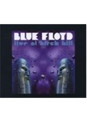 Blue Floyd - Live At Birch Hill (Music CD)