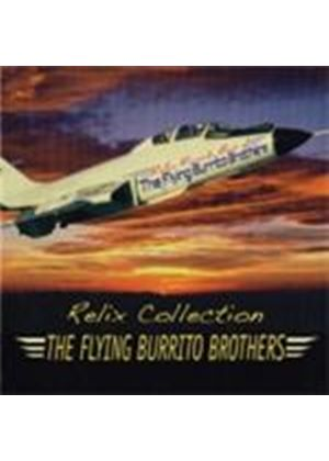 The Flying Burrito Brothers - Relix Collection (Music CD)