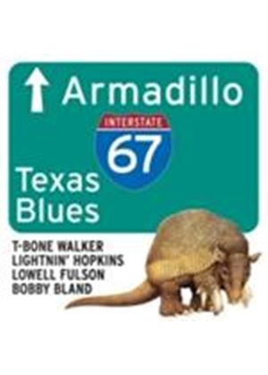 Various Artists - Armadillo (Music CD)