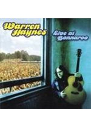 Warren Hayes - Live At Bonnaroo (Music CD)