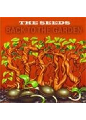 Seeds (The) - Back To The Garden (Music CD)