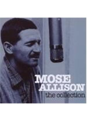 Mose Allison - Collection, The (Music CD)