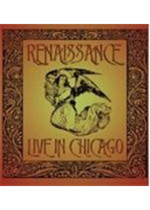 Renaissance - Live In Chicago (Music CD)
