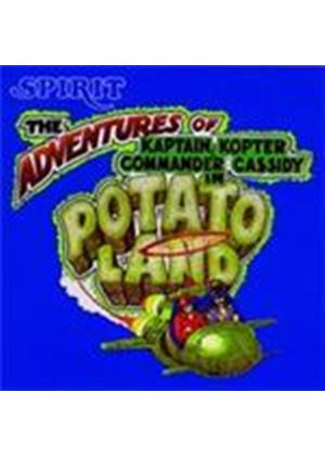 Spirit - Potato Land (Music CD)