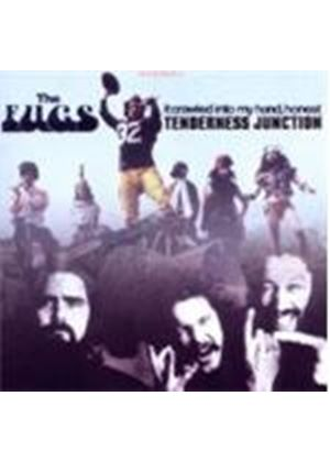 Fugs (The) - Tenderness Junction (Music CD)