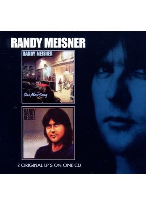 Randy Meisner - One More Song (Music CD)