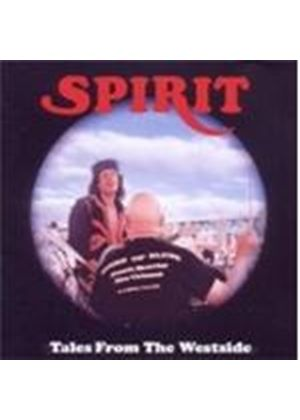 Spirit - Tales From The Westside (Music CD)