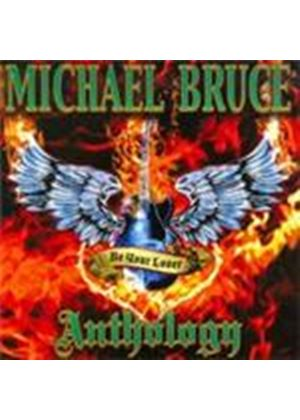 Michael Bruce - Be Your Lover (Music CD)